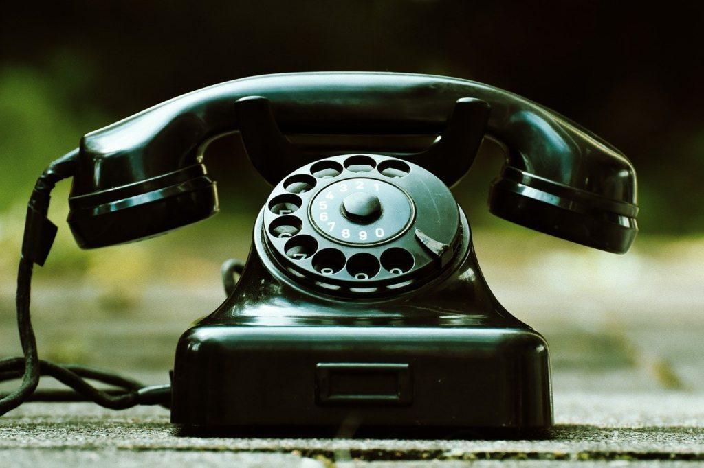 公務員の不動産投資と電話勧誘